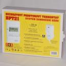 BPT21 - bezdrátový digitální termostat