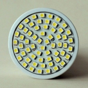 LED žárovka JDR E14 3,2W cold white