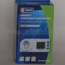 Měřič spotřeby elektrické energie FHT 9999