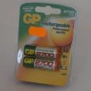 Nabíjecí baterie AA GP NiMH 2700 mAh