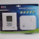SARV105 - bezdrátový digitální pokojový termostat