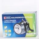 Svítilna nabíjecí 3810 HALOGENOVÁ EXPERT