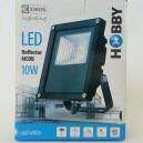 LED reflector MCOB 10W