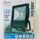 LED reflector MCOB 20W