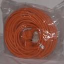 Prodlužovací kabel 20m  - spojka