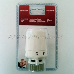 Termostatická hlavice TRH4M30WEE Honeywell