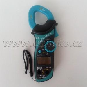 Klešťový multimetr M0305A
