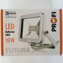 LED reflector FUTURA 10W SMD profi