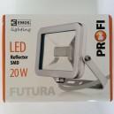 LED reflector FUTURA 20W SMD profi