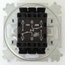 3559-A52345 Strojek č.6+6 pro vypínač ABB bezšroub.