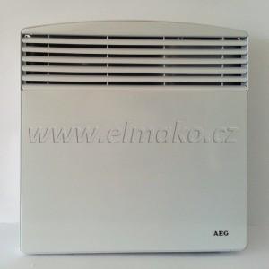 AEG WKL 1003 U 1kW konvektor