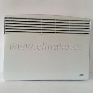 AEG WKL 1503 U 1,5kW konvektor