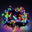 POŠTOVNÉ ZDARMA! EMOS 480LED vánoční osvětlení Cherry 48m, IP44, MC, časovač