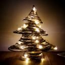 EMOS Vánoční stromek - 30 LED, 3W, teplá bílá