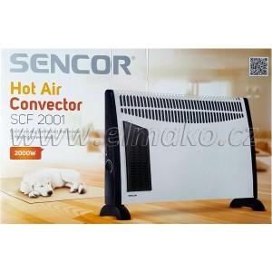 Sencor SCF 2001