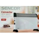 Sencor SCF 2003 konvektor 2kW