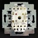 Strojek zvonkový 3559-A91345 ABB, bezšroubový