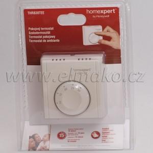 Honeywell THR830TEE - manuální pokojový termostat