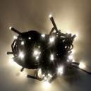 80 LED, 8 m, 4 W, Vánoční osvětlení - řetěz, IP 44, WW